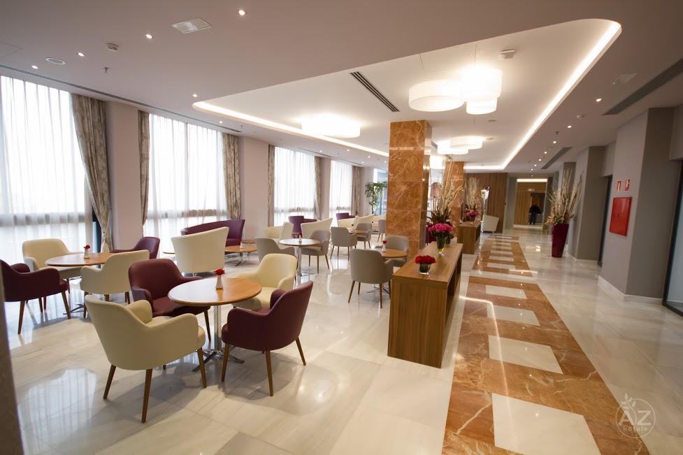 AZ Hotel - Le zephyr 6