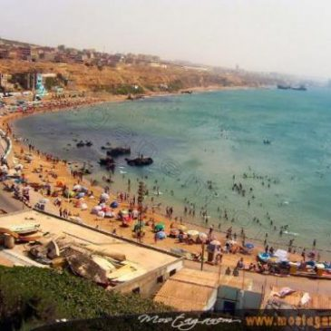Photo Sidi Majdoub : Corniche
