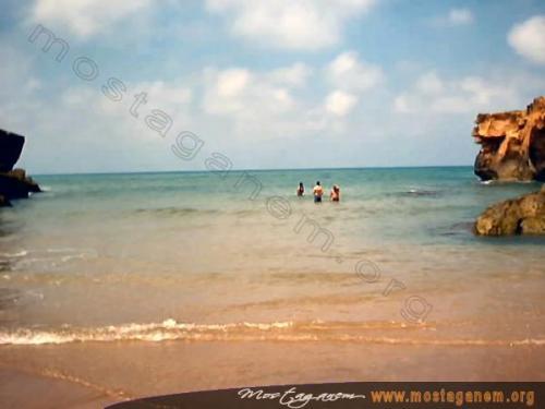 Photo Kahf el esfar - La caverne jaune-2434