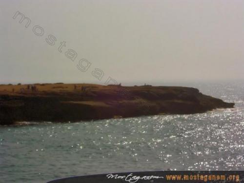 Photo Kahf el esfar - La caverne jaune-2490