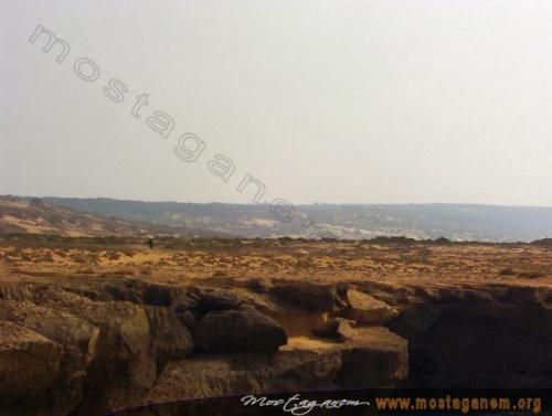 Photo Kahf el esfar - La caverne jaune-2494