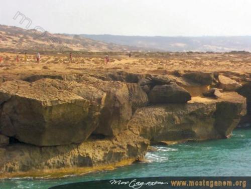 Photo Kahf el esfar - La caverne jaune-2496