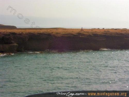 Photo Kahf el esfar - La caverne jaune-2497