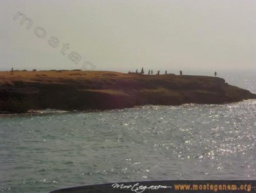 Photo Kahf el esfar - La caverne jaune-2498