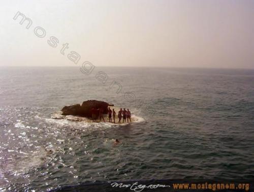 Photo Kahf el esfar - La caverne jaune-2499