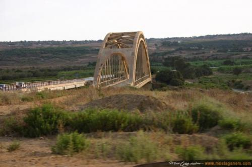 Photo Le nouveau pont