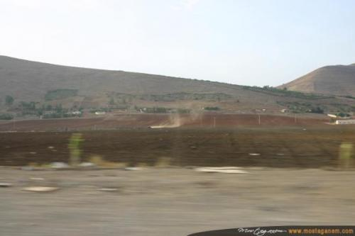 Photo Sur la route d'Alger-2582
