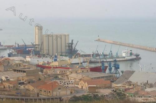 Photo Port en Janvier 2004-2667