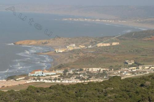 Photo Mostaganem Janvier 2004-2743