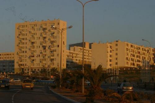 Photo Cia Entree Route d'Oran