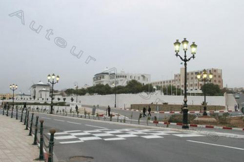 Photo Route d'Oran-2811