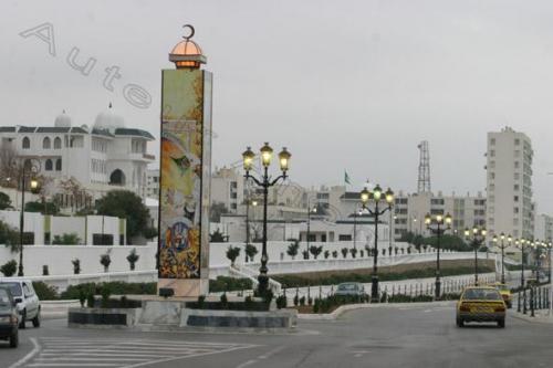 Photo Route d'Oran-2830
