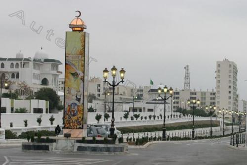 Photo Route d'Oran