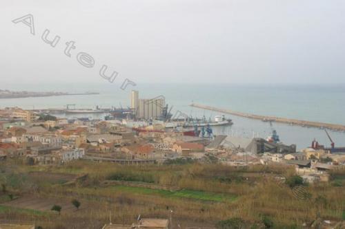 Photo Port Principale