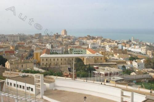 Photo Mostaganem Janvier 2004