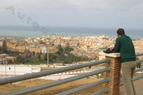 Photo Mostaganem Janvier 2004-2916