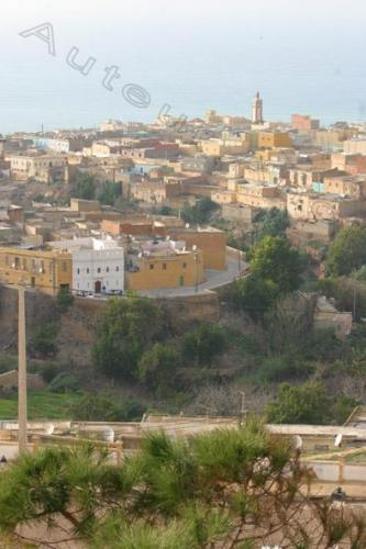 Photo Mostaganem Janvier 2004-2964