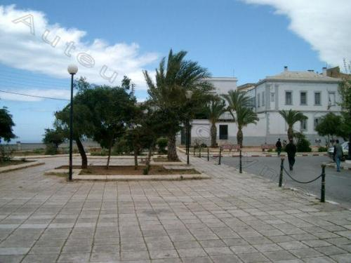 Photo Mostaganem Avril 2004-2991