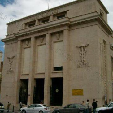 Photo  Palais consulaire
