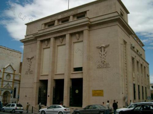 Photo  Palais consulaire-2995