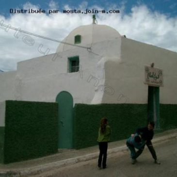 Photo Mostaganem Avril 2004