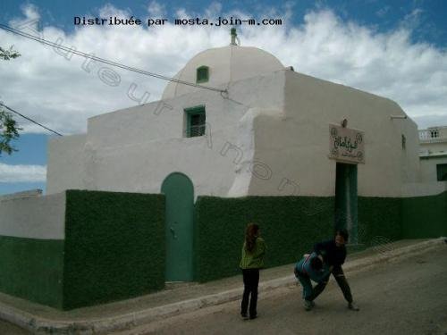 Photo Mostaganem Avril 2004-2997