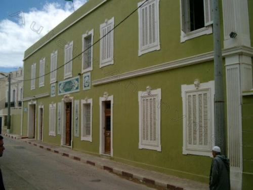 Photo Mostaganem Avril 2004-2998