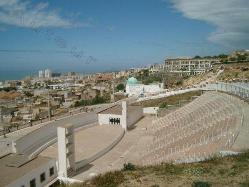 Photo Mostaganem Avril 2004-3005