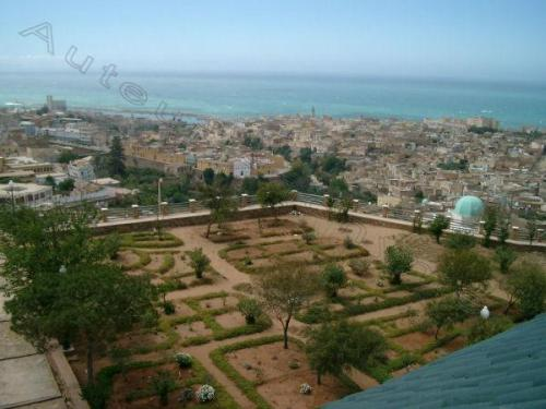 Photo Mostaganem Avril 2004-3008