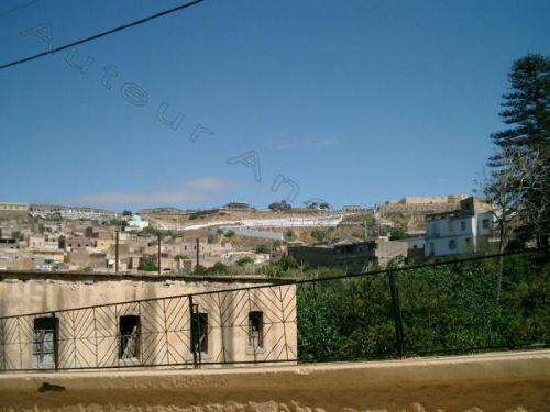 Photo Mostaganem Avril 2004-3014
