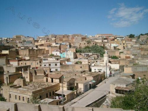 Photo Mostaganem Avril 2004-3017