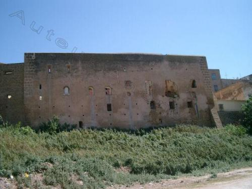 Photo Palais du Bey Mostaganem-3019