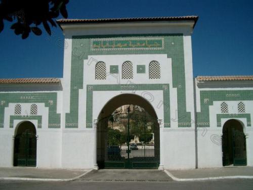 Photo Route d'Oran-3021
