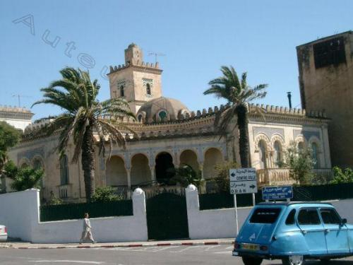Photo Route d'Oran-3023
