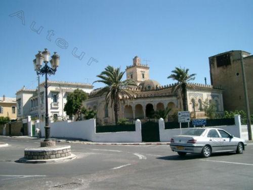 Photo Route d'Oran-3024