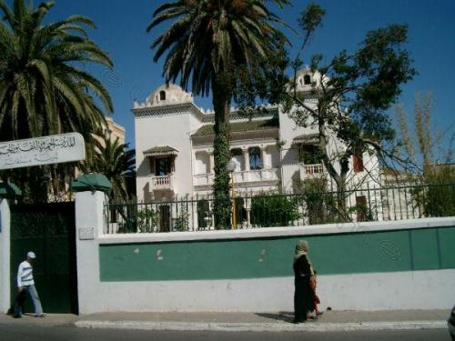 Photo Route d'Oran-3026