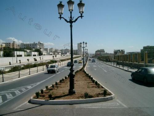 Photo Route d'Oran-3029