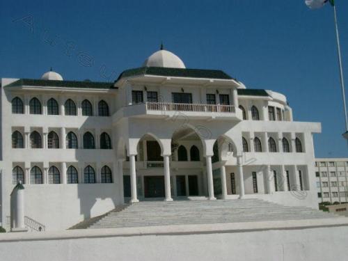 Wilaya de mostaganem