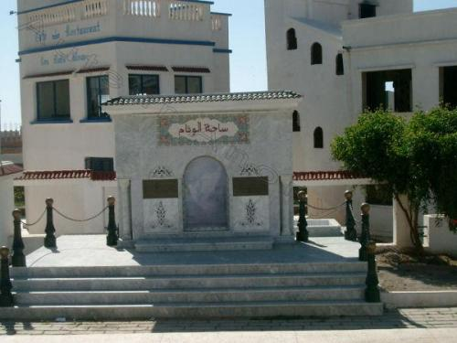 Photo Route d'Oran-3034