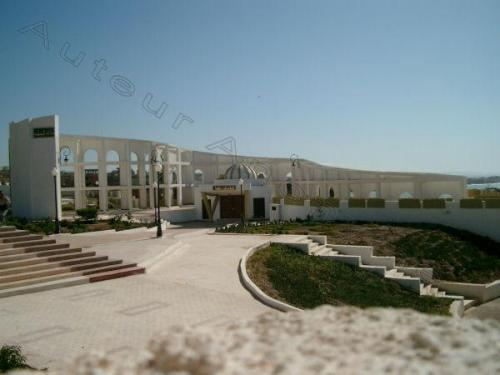 Photo Mostaganem Avril 2004-3035