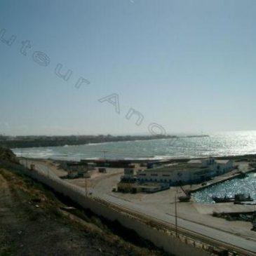 Photo Bateau au Port